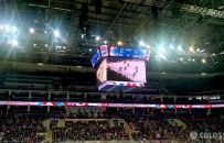 VTB Ice Palace - 2016 IIHF World Championship in Ice Hockey