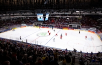 Yubileyny Sports Palace 2016 IIHF World Championship in Ice Hockey