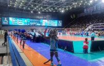 boris alexandrov sports palace volleyball club championship FIVB AVC