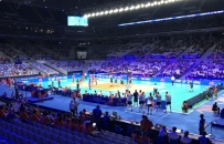 ColosseoEAS - Stade Pierre Mauroy - FIVB Volleyball Nations League