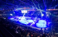 KHL All star game 2014 Colosseoeas