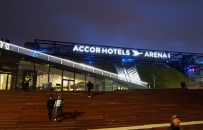 AccorHotels Arena Paris Bercy - ColosseoEAS