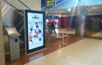 O2 Arena Prague - Interactive IPTV and digital signage