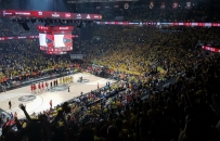 Sinan Erdem Dome - EuroLeague Final Four