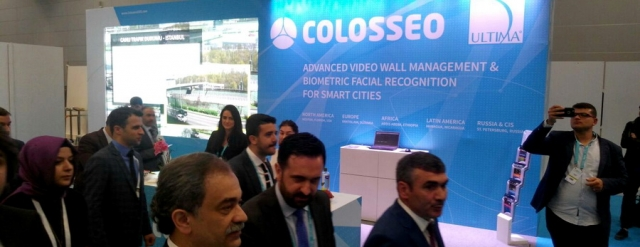 World Cities Forum 2018 - ColosseoEAS