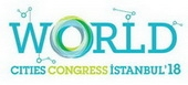 World Cities Congress Istanbul 2018