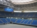 Zenit Arena - LED screens