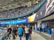 Gazprom Arena - LED Ribbon by Colosseo