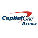 Capital One Arena, Washington D.C.